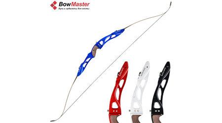 купите Олимпийский классический лук Bowmaster Elegance - Energy в Новосибирске