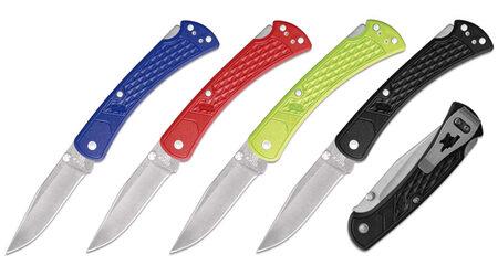 купите Нож складной Buck 110 Folding Hunter Slim Select в Новосибирске