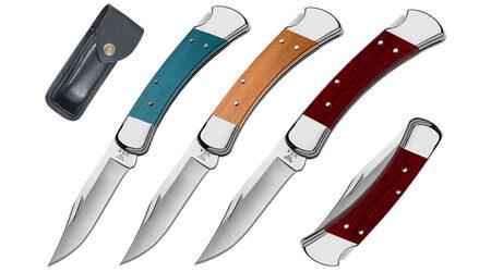купите Нож складной Buck 110 Folding Hunter S30V / 0110CWSR - 0110IRS - 0110OKS в Новосибирске