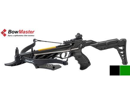 Купите арбалет-пистолет Аллигатор Man-kung MK-TCS2 Alligator пистолетного типа в интернет-магазине
