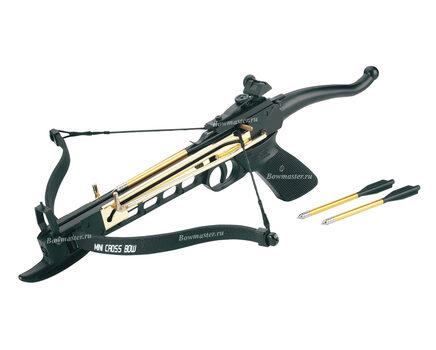 Купите арбалет-пистолет Скаут Bowmaster 80A4AL пистолетного типа в интернет-магазине
